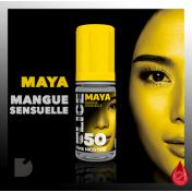 D'LICE MAYA D50 - D'lice - e-liquide 10ml