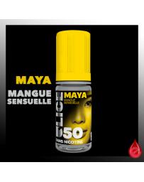 MAYA D50 - D'lice - e-liquide 10ml
