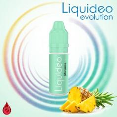 MANANAS LIQUIDEO e-liquide 10ml LIQUIDEO