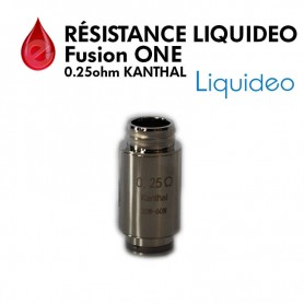resistance LIQUIDEO FUSION ONE