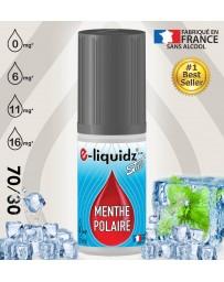 MENTHE POLAIRE e-liquidz START • eliquide 10ml