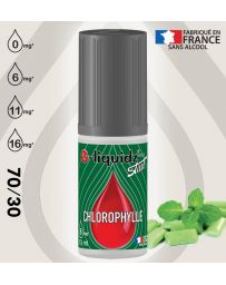 Chewing-gum CHLOROPHYLLE e-liquidz START • eliquide 10ml