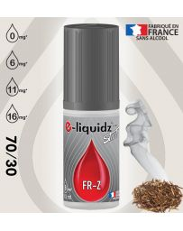 TBC FR-Z e-liquidz START • eliquide 10ml