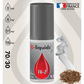 TBC FR-Z e-liquidz START • eliquide 10ml