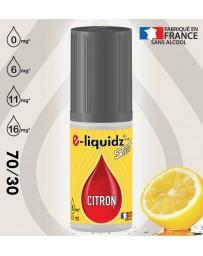 CITRON e-liquidz START • eliquide 10ml