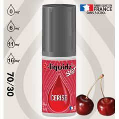 CERISE e-liquidz START • eliquide 10ml