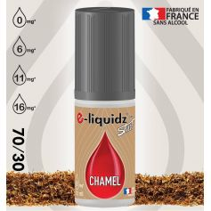 TBC CHAMEL e-liquidz START • eliquide 10ml
