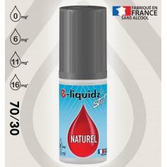 e-liquidz START e-liquide NATUREL e-liquidz START • 10ml (sans aromes)
