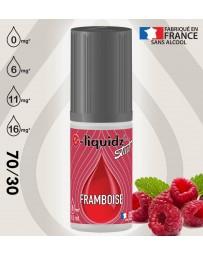 FRAMBOISE e-liquidz START • eliquide 10ml