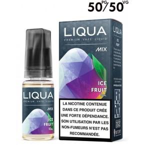 FRUIT GLACÉ e-liquide LIQUA LIQUA