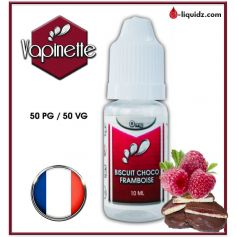 BISCUIT CHOCO FRAMBOISE - VAPINETTE
