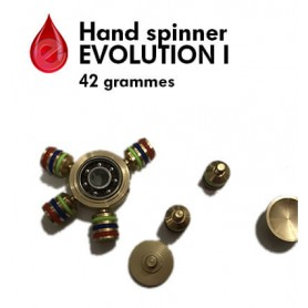 FIDGET HAND SPINNER EVOLUTION 42