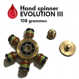 FIDGET HAND SPINNER EVOLUTION 3 108