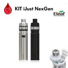 KIT Eleaf - iJust NexGen 3000mah