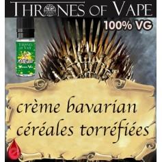 YOUNG WOLF - Thrones of Vape SAVOUREA