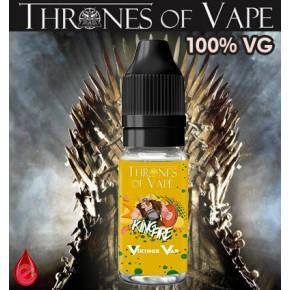 KING FIRE - Thrones of Vape