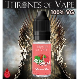 RED WITCH - Thrones of Vape