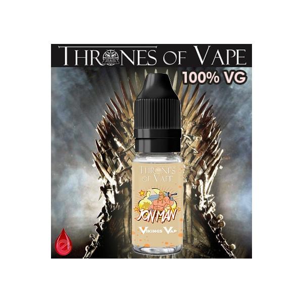 JON MAN - Thrones of Vape SAVOUREA