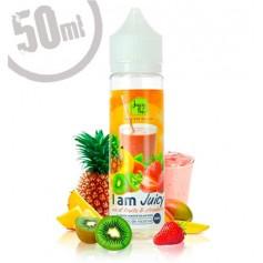 I am JUICY - Juicy BAR - e-liquide 50ml