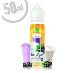I am U GURT - Juicy BAR - e-liquide 50ml