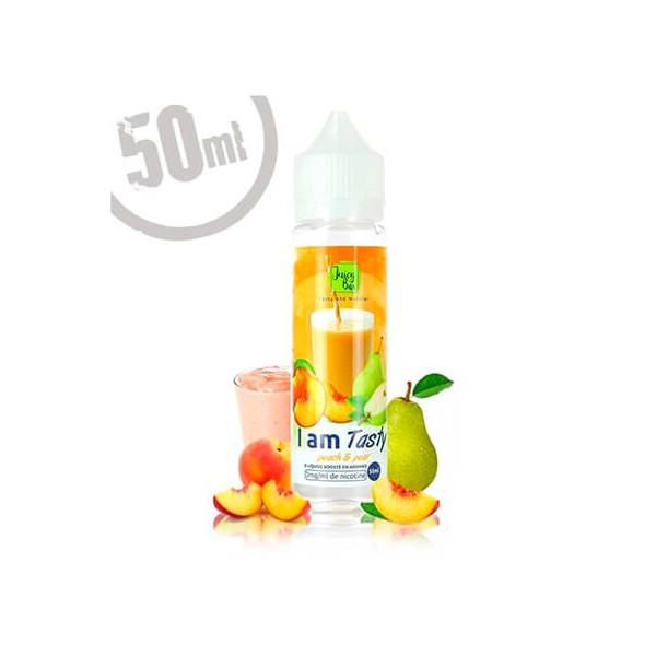 I am TASTY  - Juicy BAR - e-liquide 50ml