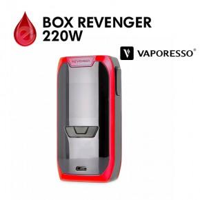 Vaporesso Box REVENGER 220W