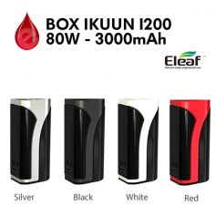 Eleaf - Box iKuun i80