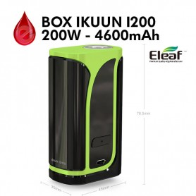 Eleaf - Box iKuun i200