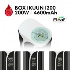 Eleaf - Box iKuun i200