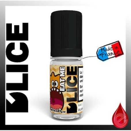 EAT ME - D'lice - e-liquide 10ml
