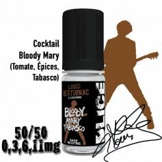 BLOODY MARY - LOUIS BERTIGNAC e-liquide