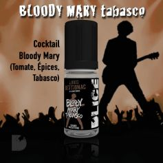 BLOODY MARY - LOUIS BERTIGNAC e-liquide