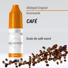 CAFE - ALFALIQUID