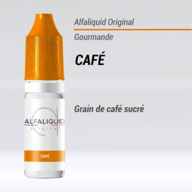 CAFE - ALFALIQUID