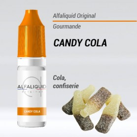 CANDY COLA - ALFALIQUID