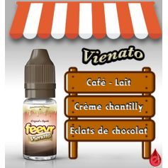 VIENATO - FEEVR e-liquide DESTOCKAGE DLUO