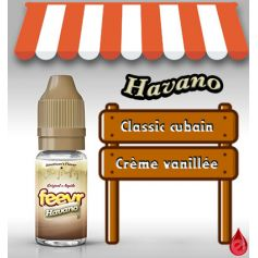 HAVANO - FEEVR e-liquide DESTOCKAGE DLUO