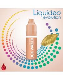 JACK WALKER (TBC) LIQUIDEO e-liquide 10ml