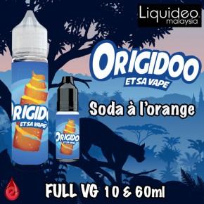 ORIGIDOO - Liquideo MALAYSIA