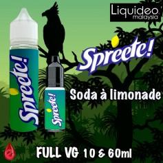 SPREETE - Liquideo MALAYSIA