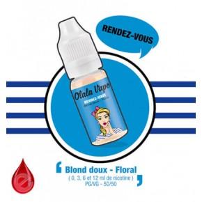 RENDEZ VOUS - OLALA VAPE e-liquide