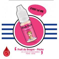 C'EST LA VIE - OLALA VAPE e-liquide DESTOCKAGE