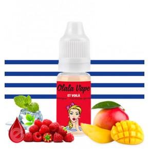 ET VOILA - OLALA VAPE e-liquide