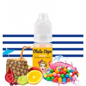 DEJA VU - OLALA VAPE e-liquide
