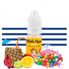 Olala Vape DEJA VU - OLALA VAPE e-liquide DESTOCKAGE