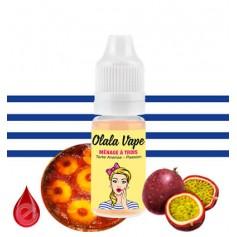 Olala Vape MENAGE A TROIS - OLALA VAPE e-liquide DESTOCKAGE