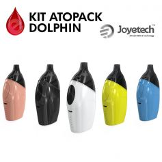 atopack DOLPHIN Joyetech