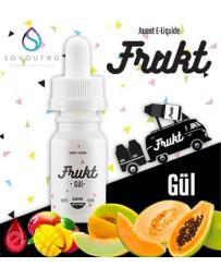 GUL - FRUKT e-liquide