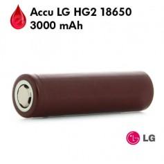 ACCUS ACCU LG HG2 18650 20A 3000 MAH