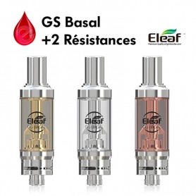 clearomiseur ELEAF GS BASAL